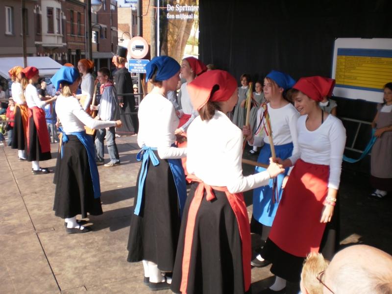foto van Cultuurmarkt 2011