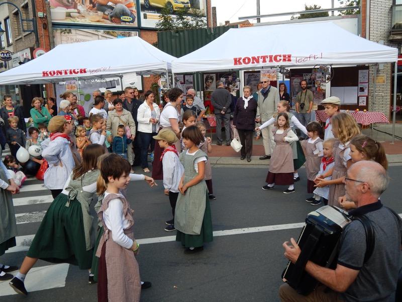 foto van Cultuurmarkt 2015