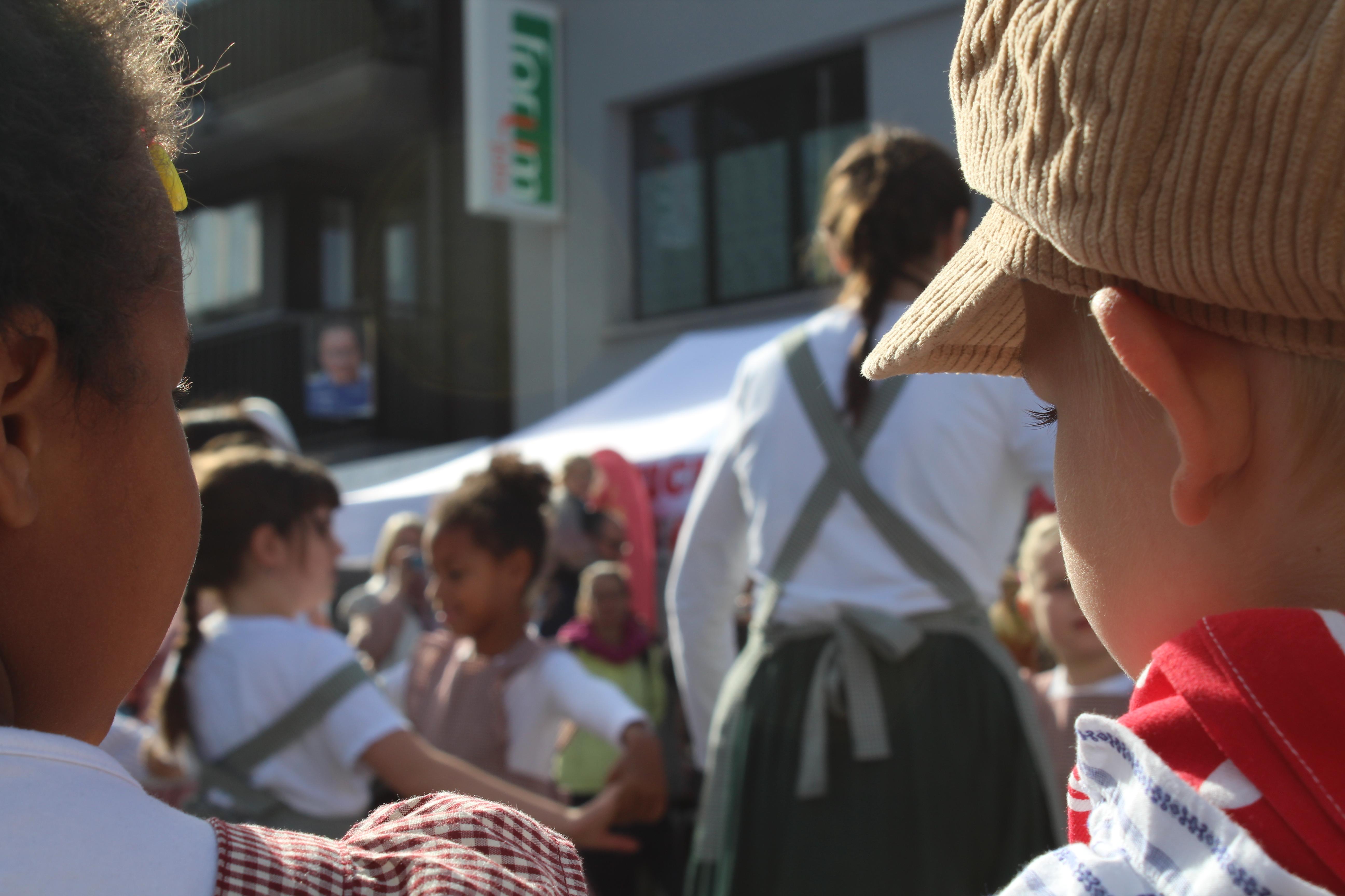 foto van Cultuurmarkt 2018
