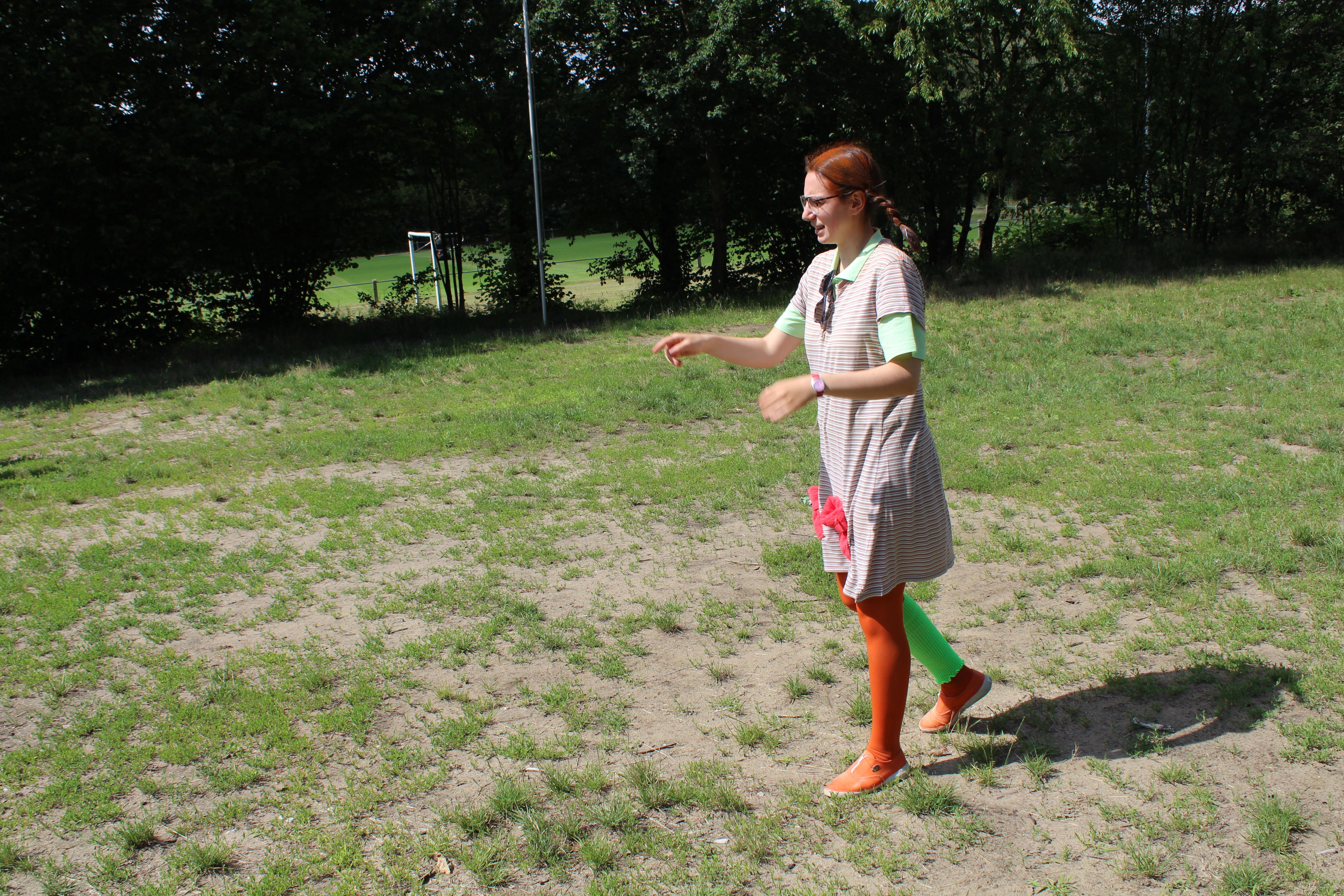 foto van Kamp 2020: Pippi Langkous