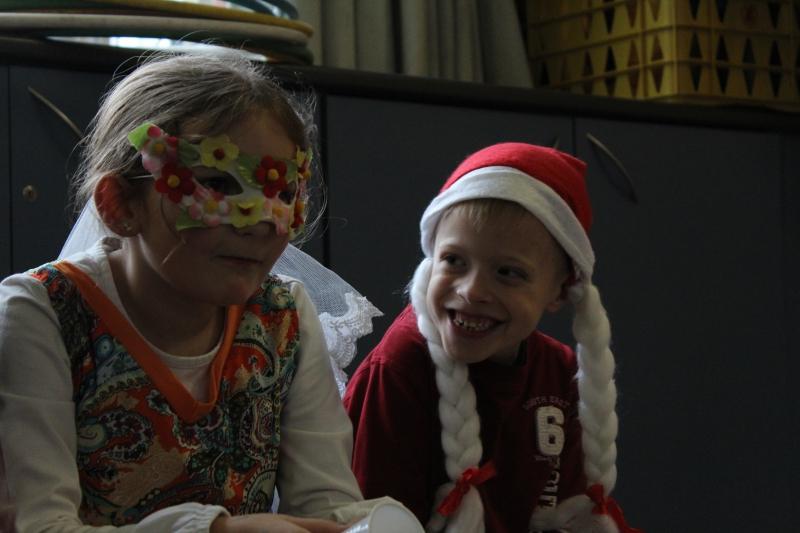 foto van Kerstfeest 2015
