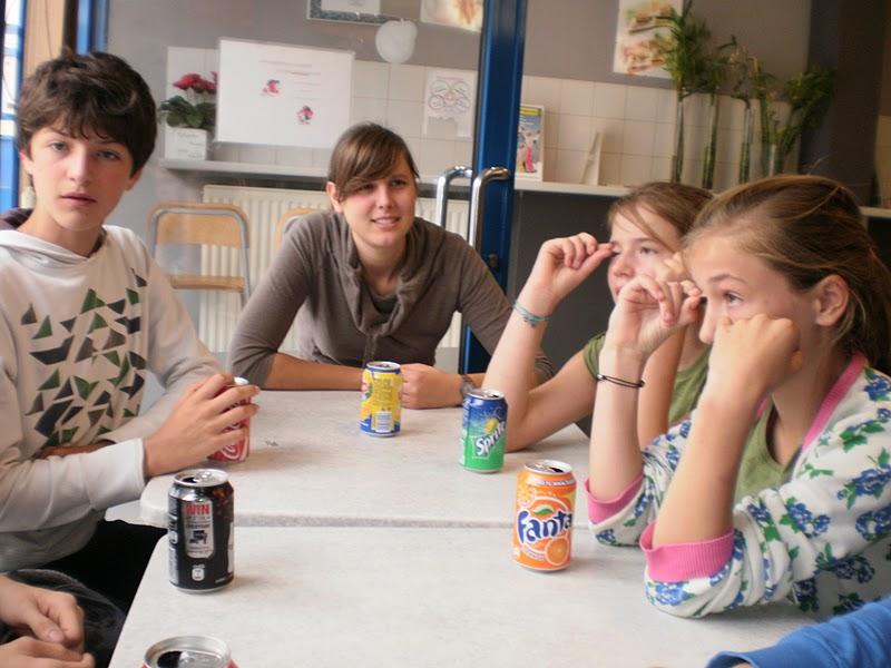 foto van Uitstap Oudsten 2011